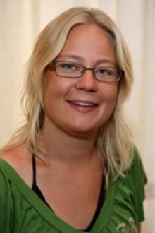 Agnes Nygren