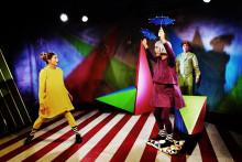 Krakel Spektakel – en rytmisk rymdbalett på Palladium Malmö 28 maj