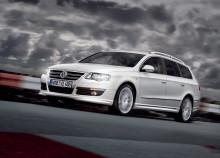Volkswagen Sverige-etta i augusti