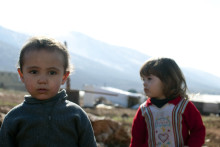 Miljontals syriska flyktingar behöver snabb hjälp