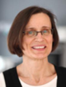 Monika Cunnington