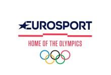 Eurosport blir Home of the Olympics