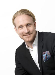 Magnus Andreasson ny chef för riks- och regionalförsäljningen på västkusten