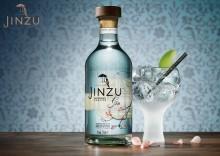 Nya Jinzu Gin blandar brittiskt arv med inslag från Japan