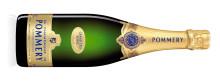 Äntligen släpps Pommery Grand Cru Royal Brut 2008!
