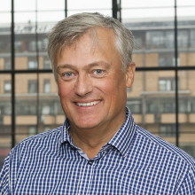Airwatergreen AB välkomnar ny VD Bo Tiderman