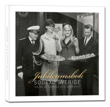 Sodexos jubileumsbok – Årets bildberättelse