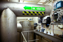 HaV pekar ut 28 anläggningar för vattenförsörjning som riksintresse