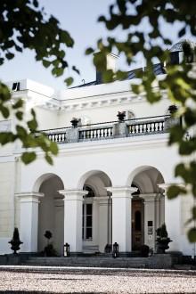 Eneo ska leverera grön värme till hotell- och konferensanläggningen Villa Aske utanför Bålsta