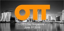 OTT Day Singapore