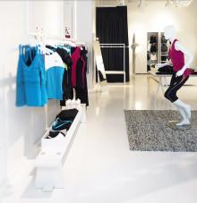Röhnisch Brand Store / Stockholm