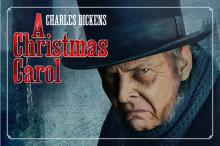 A Christmas Carol – nypremiär på Folkoperan den 7 december