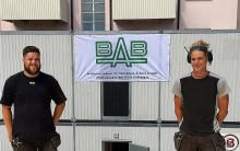BAB växer och behöver förstärka organisationen