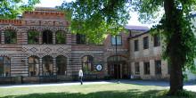 Ny chef på Gustavsbergs Porslinsmuseum