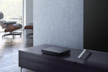 Rask og smidig: Sony introduserer  BDP-S6500 4K-Blu-ray-spiller med super-wifi