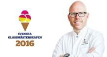 Sveriges första officiella Glass-SM på GastroNord