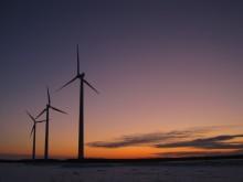 Empower kommer att vara en av huvudentreprenörerna vid byggandet av vindpark Tönsen i Sverige