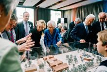 Großer Festakt an der Schlei – Stiftung Louisenlund feiert ihren 70. Geburtstag  und beschreitet neue Wege in der Bildung