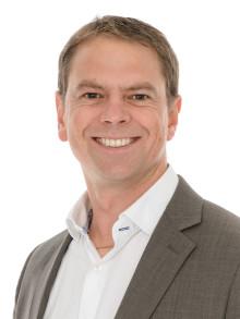 David Carlsson blir ny VD för Balticgruppen