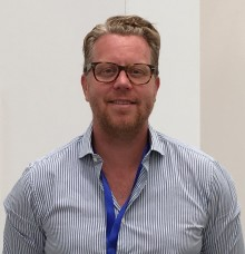 Mattias Tönnheim