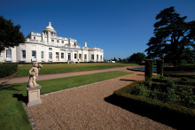 Five Great Reasons For Choosing Stoke Park