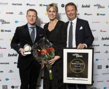 Vagabond Shoemakers prisas för sin modeexport