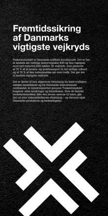 Folder: Danmarks vigtigste vejkryds