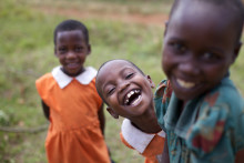 Ny DANIDA-bevilling styrker den langsigtede udviklingshjælp