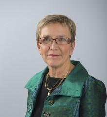 Kerstin Lundgren (C): Sveriges veteraner värda ett tack från oss alla