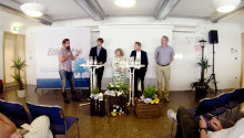 Svenska lärosäten spelar en viktig roll i Europas stora samhällsutmaningar
