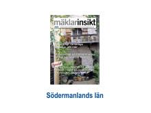 Mäklarinsikt Södermanlands län 2015:3