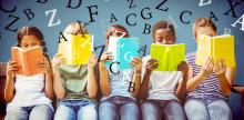 Stockholm med fokus på barns läs- och skrivsvårigheter