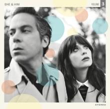 SHE & HIM m. nytt album neste uke!
