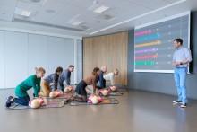 Tre norske helseprosjekter får utmerkelser