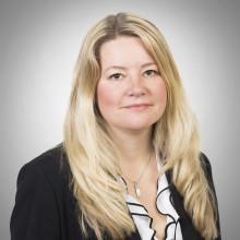 Maria Lidström ny vd för Fastighets AB Stenvalvet