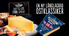 Allerum Herrgård 18 månader – Lagrad ost med större smak!