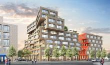 Scandic åbner hotel i München