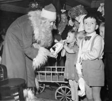 Åtta snabba frågor om julen till experten