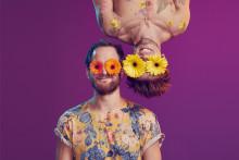 Let yourself Bloom med Cirkus Cirkör