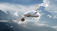 EU satsar långsiktigt på ultraeffektiva flygmotorer