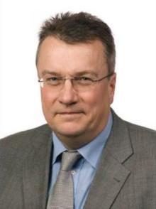 Ulf Sandberg ny seniorkonsult på Bilfinger Industrial Services