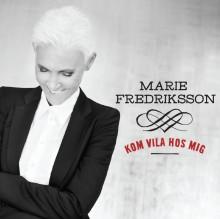 """Efterlängtad Marie Fredriksson tillbaka på svenska – nya singeln """"Kom vila hos mig"""" släpps 25 september."""