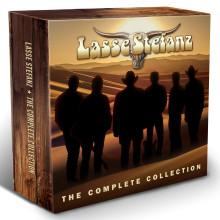 Lasse Stefanz släpper monsterbox och skriver svensk musikhistoria.