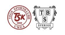 TBS Umeå startar hockeygymnasium med Teg SK