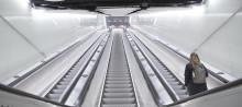 KONE får stororder – utrustar finska Västmetrons andra fas