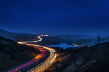 Highways England's 'Road to Growth' hailed by IED