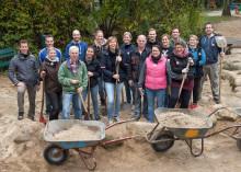 Mondelēz International engagiert sich für soziale Projekte