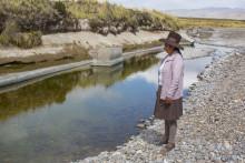Peru: Urfolk utsätts för farliga gifter utan att få tillgång till sjukvård