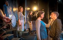 Forskare på Ersta Sköndal Bräcke högskola har inspirerat till unik uppsättning på Folkoperan