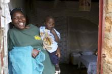 HIV in Kenya - Alice's journey